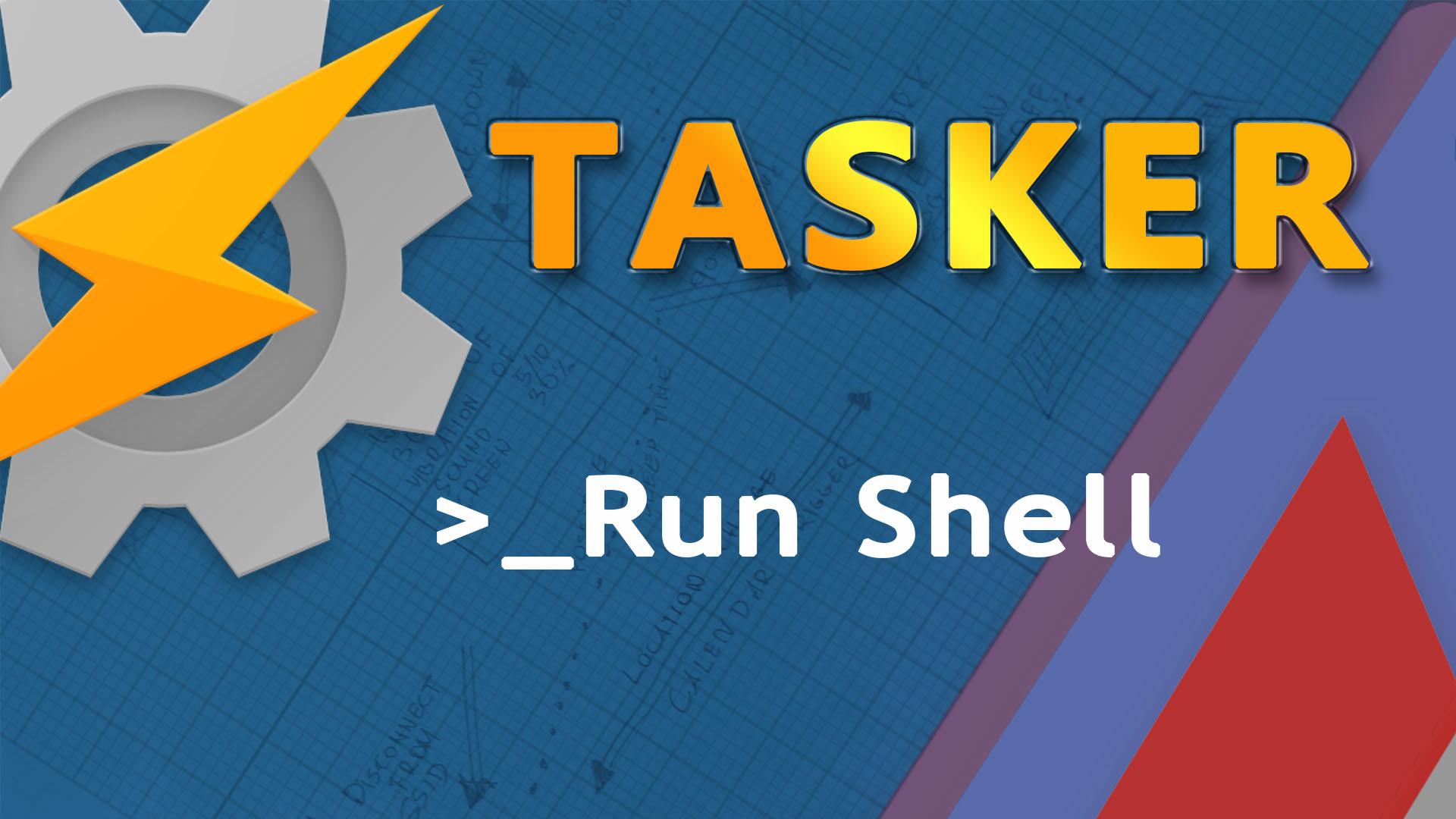 Bluetooth / Tasker - cover
