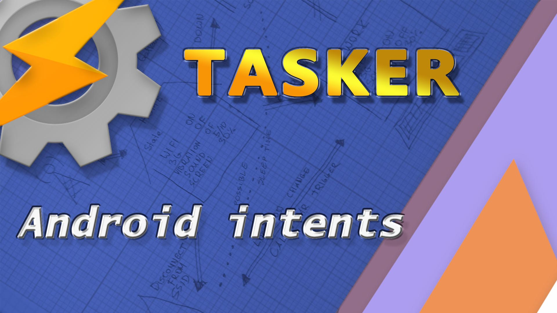 Android intents in Tasker - Not Enough TECH