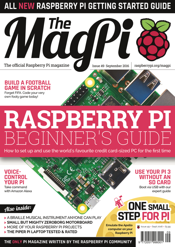 The Mag PI no49