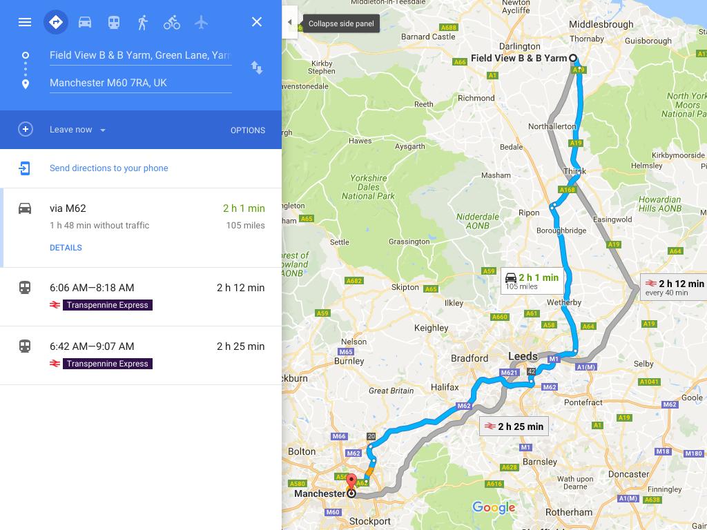Google Maps - commute traffic as your wallpaper/lock screen