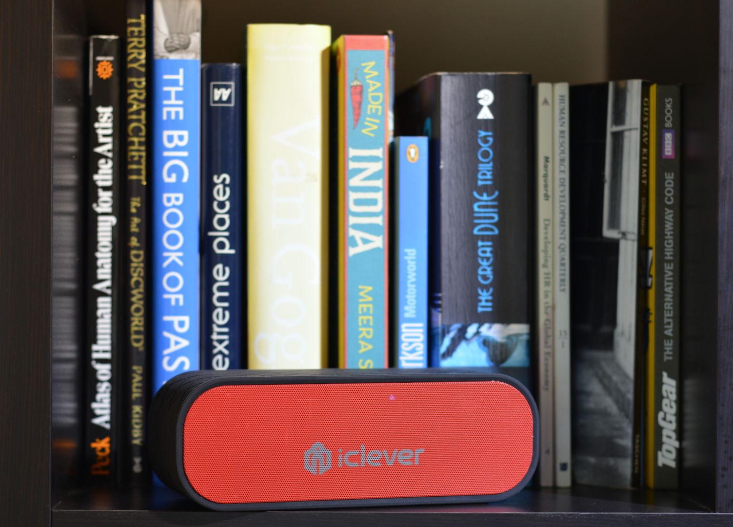 iClever BoostSound Bluetooth Speaker IC-BTS05