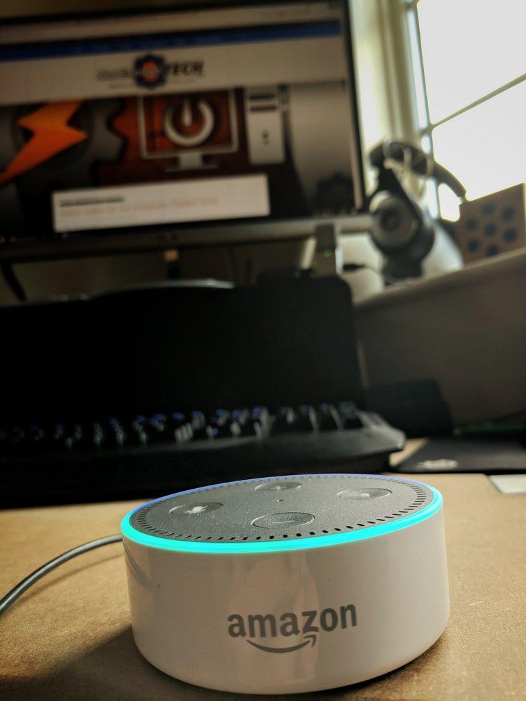 Alexa, wake up my computer (Tasker too!) - Not Enough TECH
