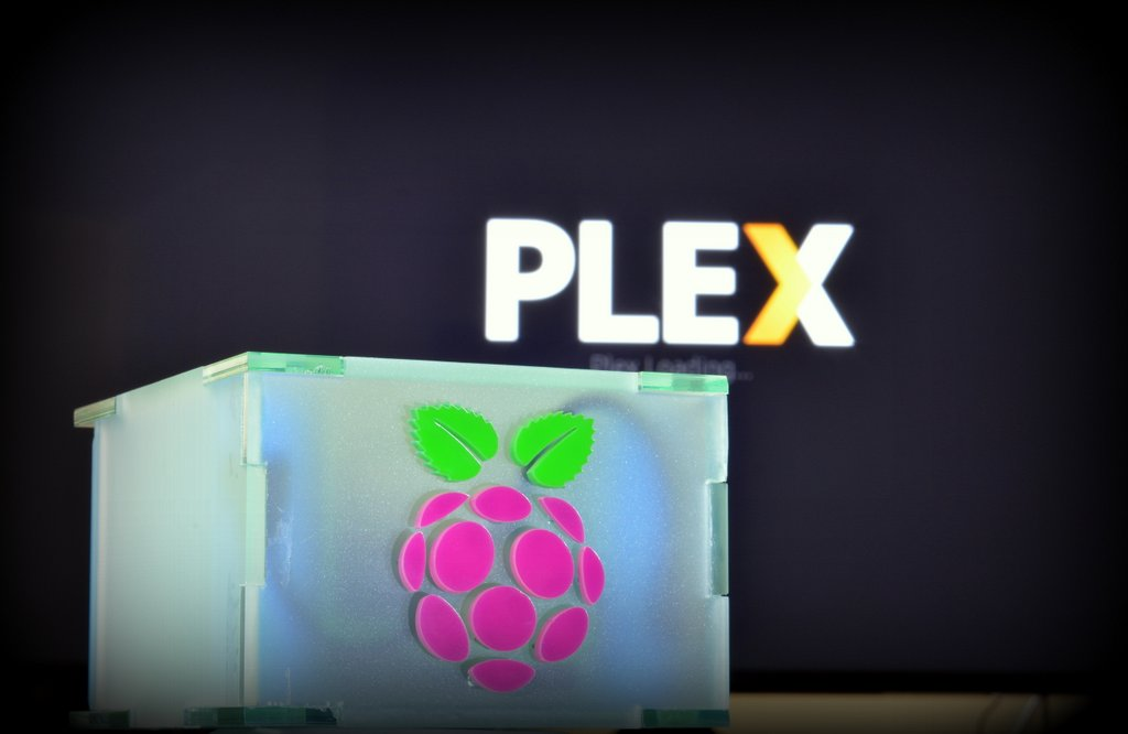 Raspberry Pi NAS: (NAS-pi) Plex, Samba, RAID1 and more