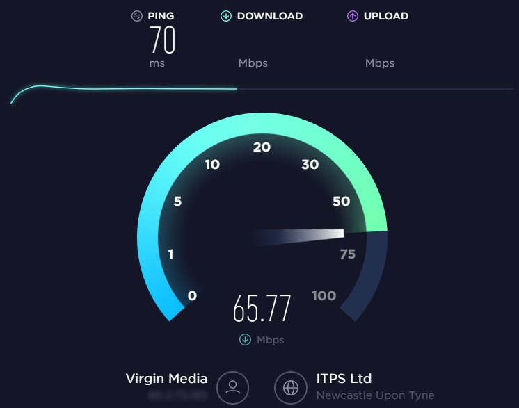 Test your internet speed with Google Home - NotEnoughTech