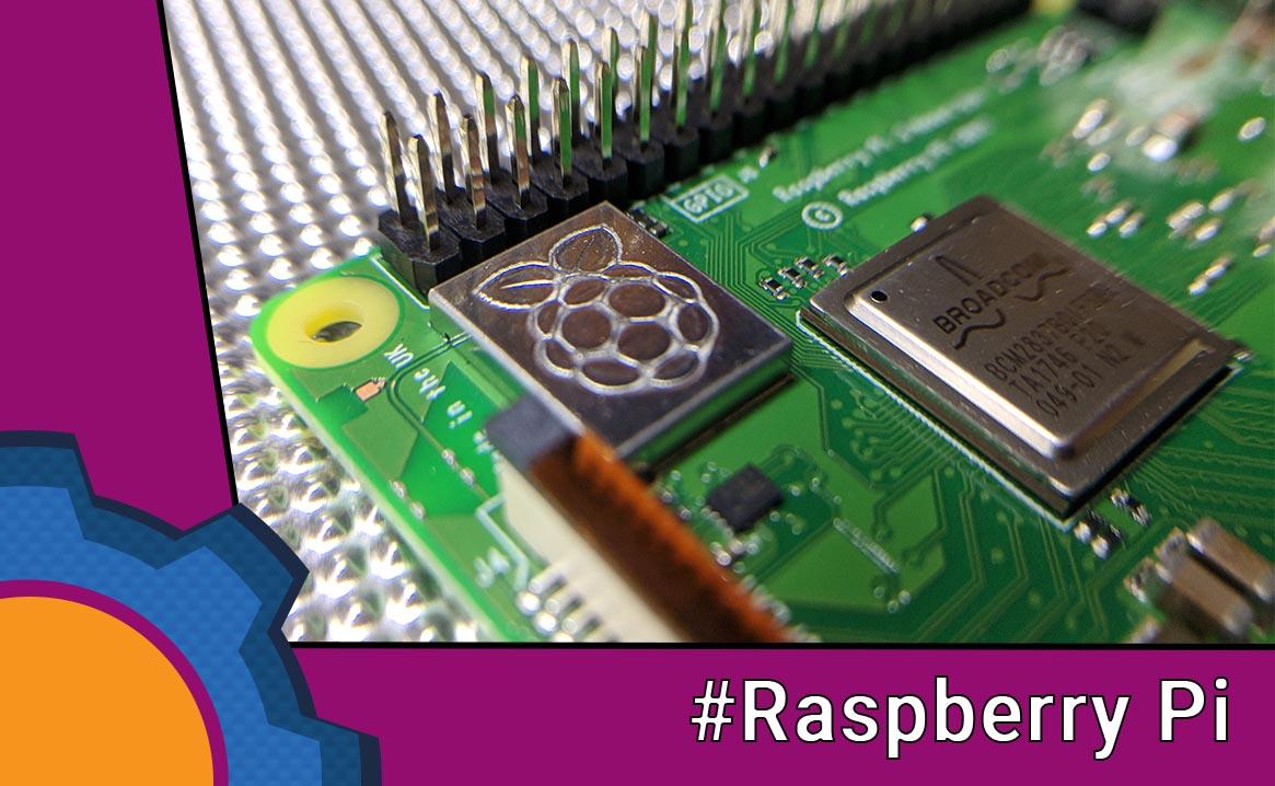 Should you use Raspberry Pi 3B+ as a VPN server? - Not Enough TECH