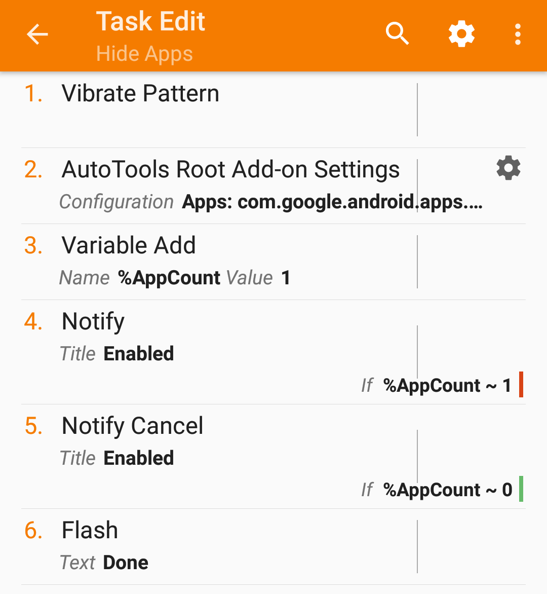 Keeping love affairs safe with Tasker? - Not Enough TECH