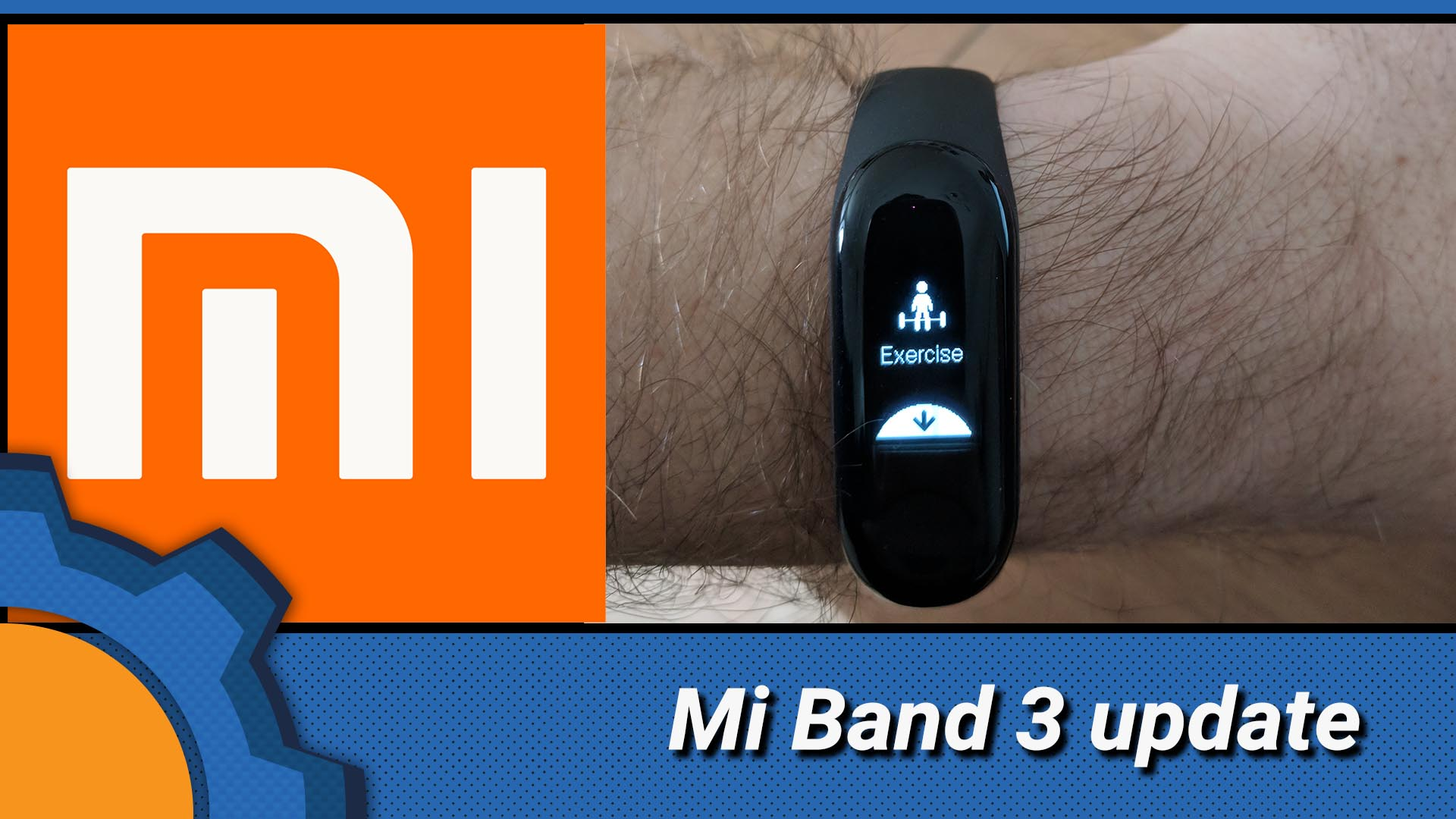 Xiaomi's Mi Band 3 update makes it more useful - Not Enough TECH