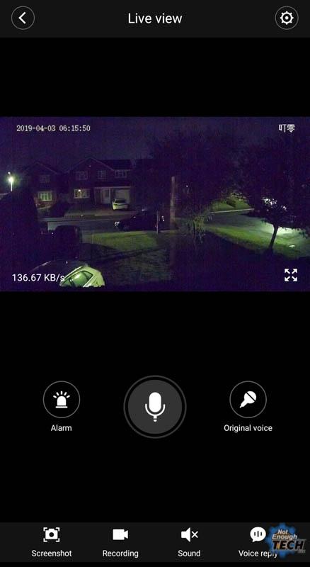 Hands on: Xiaomi Video Doorbell - Not Enough TECH