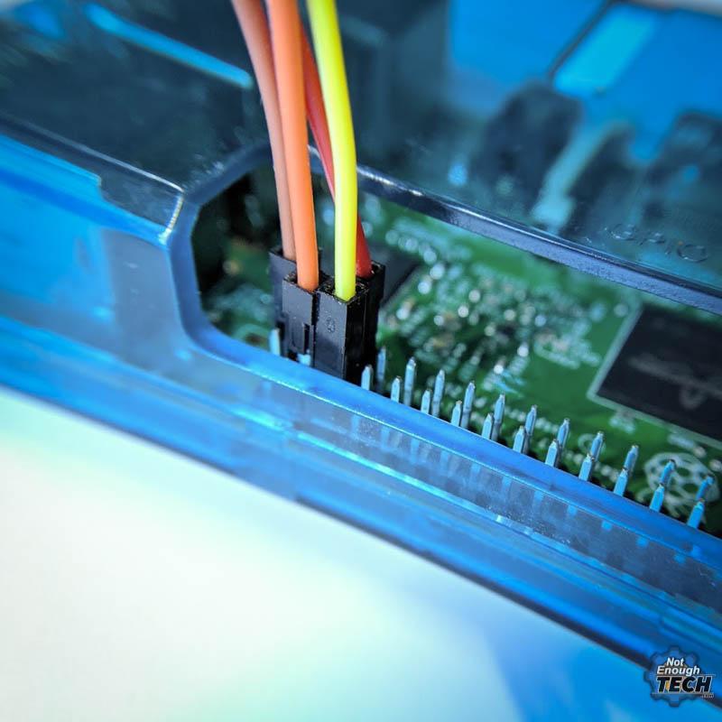 Flashing CC2531 without CC Debugger - Not Enough TECH