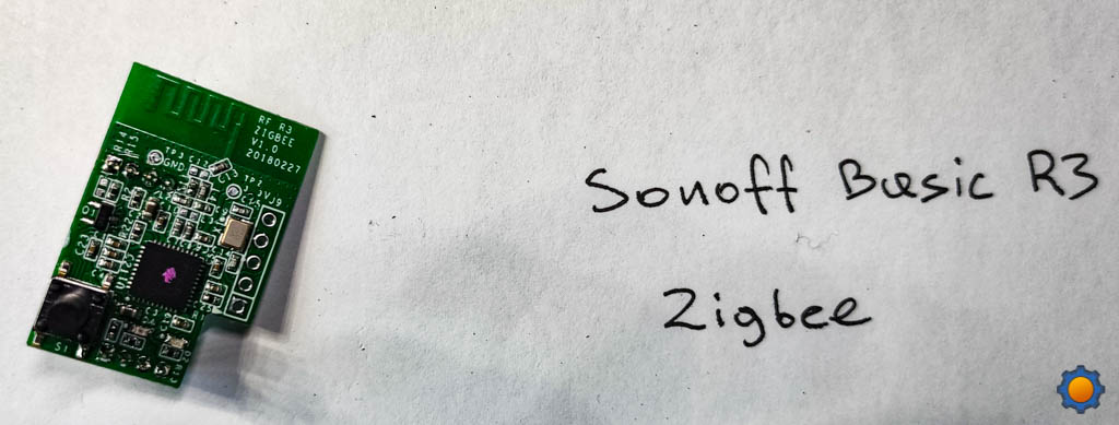 No Tasmota Needed - Sonoff Basic R3 Zigbee