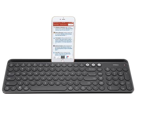 Xiaomi MiiiW Keyboard