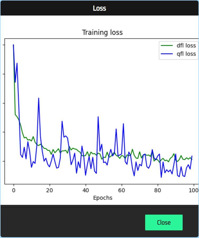 M5Stack UnitV2 - AI training