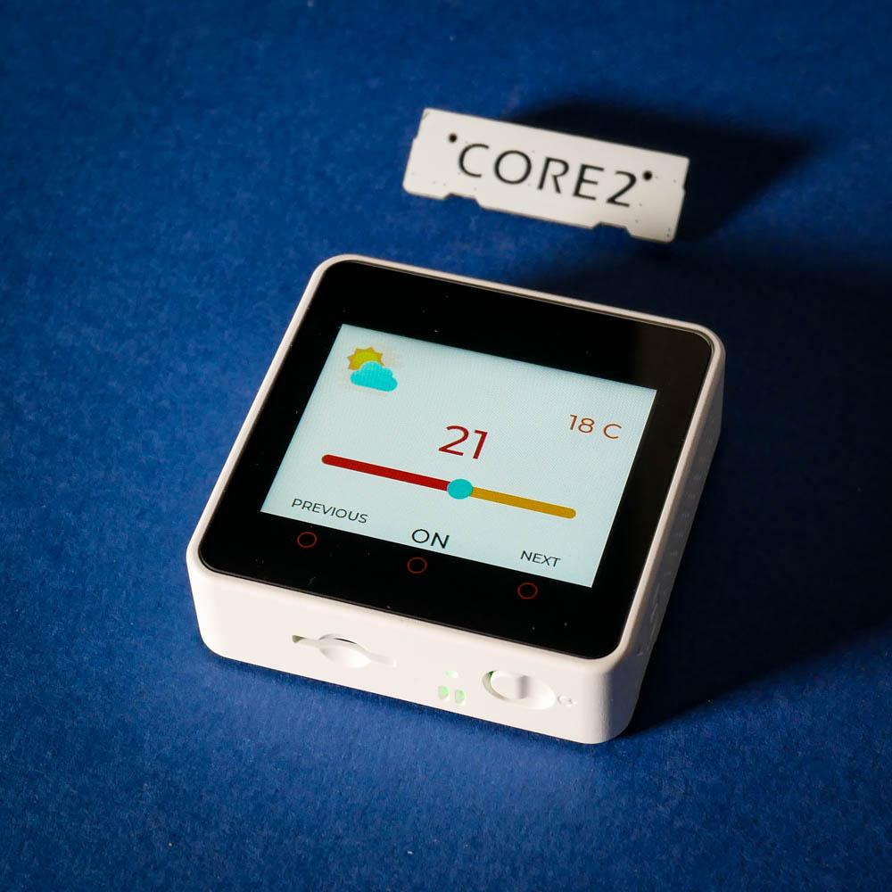 M5Stack Core2